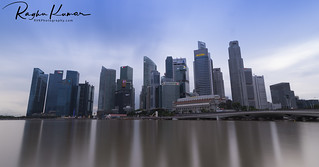 The Financial Heart of Singapore