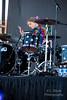 Neon Trees @ Azriona Bowl tailgate party (C Elliott Photos) Tags: neon trees nova home loans arizona bowl tucson az pop rock new wave alternativerock