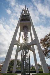 Bell Tower (c | anderson) Tags: churches stamford firstpresbyterianchurchofstamford belltower