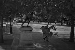 X0001144 (PanosKa) Tags: street streetphotography ricohgrii bw blackwhite leicaacademyseminars