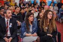 DSC_6701 (stjchile) Tags: carl lander headmaster rector jade gomez barbara siebert mentores exhibition pyp 2017