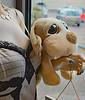 knuffel (Steenvoorde Leen - 5.6 ml views) Tags: 2017 doorn utrechtseheuvelrug pop puppe puppet dummy muneca bambola speelgoed doll
