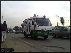 Cootranscompartir Ltda, 037 (Los Buses Y Camiones De Colombia) Tags: autobus busologia bogota colombia bus colectivo cootranscompartir ltda 037