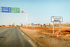 Abadla العبادلة (habib kaki) Tags: algérie algeria bechar béchar abadla elabadla الجزائر بشار العبادلة جنوب صحراء sahara sud لافتة panneau