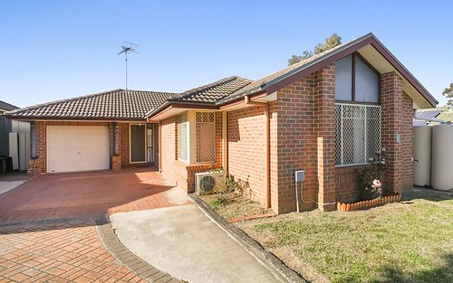 3 Ironbark Cr, Blacktown NSW 2148