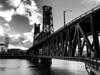 Steel Bridge (pete4ducks) Tags: 2017 portland oregon steelbridge willametteriver