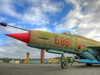 MiG-21 MF (zimmermannj6673) Tags: mig luftwaffe bundeswehr gatow plane aircraft mig21