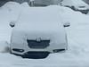 Last night's snow .... and -29°C (windchill -38°C) (annkelliott) Tags: calgary alberta canada winter snow car vehicle snowcovered 29cwindchill38c outdoor 30december2017 fz200 fz2004 p1280378 panasonic lumix annkelliott anneelliott ©anneelliott2017 ©allrightsreserved