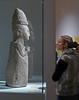 Face à face. (caramoul25) Tags: bruxelles brussels bozar exposition europaliaindonesia scupture profils caramoul25