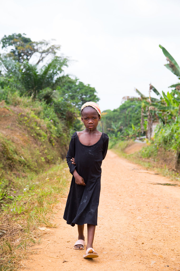 The World's most recently posted photos of cameroon and girl