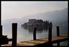 S.Giulio Island N.2 (GigiBona) Tags: nikonfa nikkor50mmf20 lakeorta sangiulioisland italy italia italianlakes analogphotography analog filmphotography film rolleicn200 colornegativefilm c41 landscapes landscapephotography lake lago