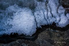 Rivage_DSC6912 (hervv30140) Tags: paysage glace roche eau fonte sinueux séparation frontière