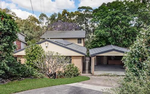 60 Burrandong Cr, Baulkham Hills NSW 2153