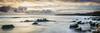 Howick Bathing House (ianbrodie1) Tags: cullernose bathing house bay sea seascape ocean northumberland coast coastline rocks longexposure cliffs cloud cloudsstormssunsetssunrises sunrise cloudporn leefilters