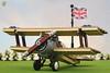 Lego Sopwith (Dread Pirate Wesley) Tags: lego moc sopwith camel raf wwi ww1 great war world british airplane biplane aviation