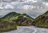 "Aromas a Montaña    -  -  -  Mountain aromas .         ---   - - -    (mejor ampliar- ---better expand) (frank olayag) Tags: carretera cielo hierba paisaje montañas aragua vegetación rutas caminos verde parapentes placivel venezuela nubes de cordilleradelacosta humo ""nikonflickraward"""