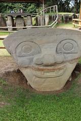 IMG_1015 (raikbeuchler) Tags: colombia valledecauca sanaugustin unesco unescoweltkulturerbe unescoworldheritagesite tribe archäologie archeology