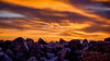 Magic Light (tomymagl1) Tags: kalamata greece magiclight goldenhour inspiration magical seascape sea dusk sunset sky landscape rock clouds silhouette water bay fuji prime