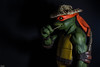 Michelangelo (MadMartigen) Tags: neca necatoys ninjaturtles teenagemutantninjaturtles turtles actionfigure michelangelo