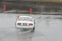 Drifting Miata (Find The Apex) Tags: nolamotorsportspark nodrft drifting drift cars automotive automotivephotography mazdamx5miata mazda miata mazdamiata eunosroadster mazdaroadster