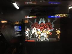 aerosmith (timp37) Tags: aerosmith arcade game 2017 illinois brookfield music rock roll december galloping ghost