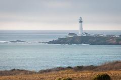 Pigeon Point Lighthouse (phoca2004) Tags: california d90 nikon pigeonpointlight sanmateocounty lighthouse pescadero unitedstates us