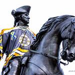 George Washington and the Boston Bruins thumbnail