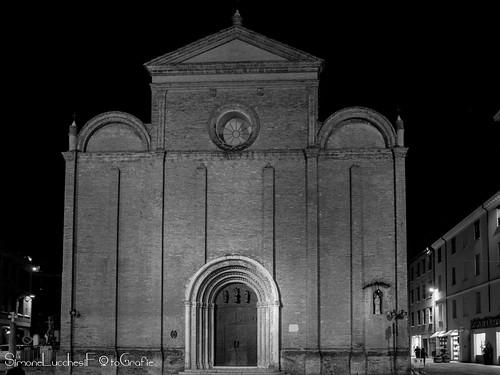 Duomo di Cesena - Cattedrale di San Giovanni Battista