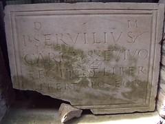 Necropoli di Villa Doria Pamphilj_25