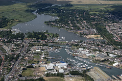 Lowestoft & Oulton Broad is Suffolk - aerial (John D Fielding) Tags: lowestoft oulton broad boating boats suffolk aerial above nikon d810 aerialview aerialimage aerialphotography aerialphotograph aerialimagesuk viewfromplane britainfromabove britainfromtheair highdefinition highresolution hirez hires hidef
