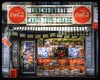 Commonly-styled Brooklyn luncheonette. (Fotofricassee) Tags: luncheonette brooklyn coca cola atm proprietor rusty sign newspapers