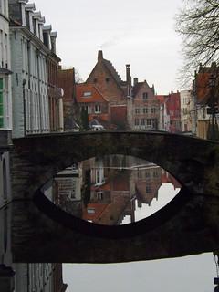 Bridge in Brugge