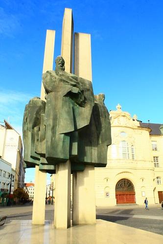 Bratislava 2017