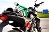 One love (filiberti.guido96) Tags: riding chillin agv helmet summer love motorbike nature