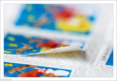 Stick 345 365 - HMM! (John Penberthy LRPS) Tags: 105mm 11dec17 365the2017edition 3652017 christmas d750 day345365 johnpenberthy nikon royalmail closeup macro macromondays mail stamps stick
