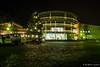 195 - Reha-Zentrum Lübben (außen, Nacht) - 05.12.17-LR (JörgS13) Tags: aufnahmebereiche aufnahmetechniken langzeitbelichtungen nachtaufnahmen rehazentrumlübben spreewald
