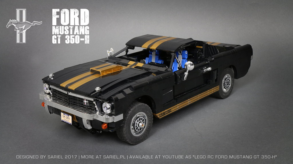 the world 39 s newest photos of lego and mustang flickr hive mind. Black Bedroom Furniture Sets. Home Design Ideas