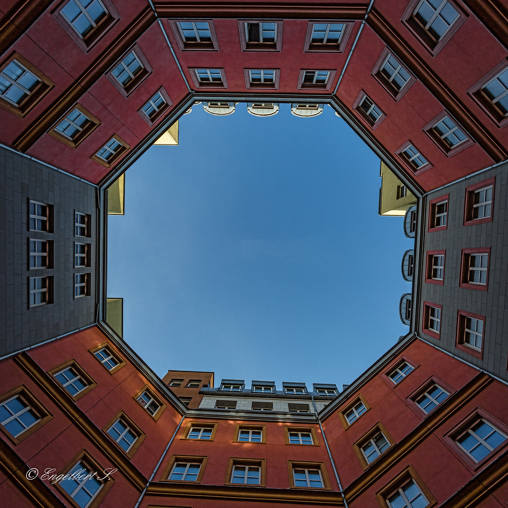 The World's Best Photos of octagon - Flickr Hive Mind - photo#41