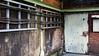 Do you dare? (frankdorgathen) Tags: door wall cable lost abandoned rust kokerei cokingplant hansa dortmund ruhrgebiet outdoor industry industriekultur