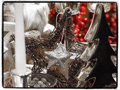 Schaufensterbummel am 26.12.2017 (1elf12) Tags: stern star braunschweig germany deutschland schaufenster shop window weihnachten christmas xmas