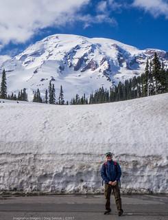 Snow Volcano [Explored!]