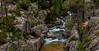 Corse / Corsica / Korsika: Oso (CBrug) Tags: wasser felsen bach fluss landschaft landscape outdoor water creek natur nature green grün paysage paisaje paesaggio landschap krajolik krajobraz peyzaj corse corsica korsika còrsega córcega korzika córsega france frankreich francia frankrig frankrijk oso