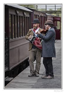 Platform Entertainers