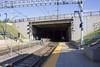 IMG_0014 A (mhellekjaer) Tags: 514 canada quebec montreal côtedesneiges notredamedegrâce canora mountroyaltunnel tunneldumontroyal réseaudetransportmétropolitain agencemétropolitainedetransport amt