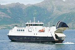 """Vågan"" (OlafHorsevik) Tags: ferge ferry ferga ferja ferje car vågan torghattennord kilboghamn jektvik rv17 kystriksveien"