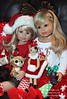 Waiting For Santa (thedollydreamer) Tags: masterpiecedoll doll monikalevenig realistic toddler aria phoebe bridgetdellaero thedollydreamer