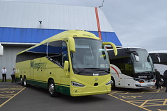 The Kings Ferry (Will Swain) Tags: seen bus coach live birmingham nec 4th october 2017 west midland midlands city centre buses transport travel uk britain vehicle vehicles county country england english coaches the kings ferry