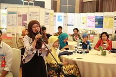 A participant asks a question (International Conference on Health Sciences) Tags: international health sciences ichs 2017 yogyakarta indonesia eastparc universitas gadjah mada bpp ugm badan penerbit publikasi medicine medical research researcher speaker emerging reemerging infectious disease tropical neglected sexually transmitted drug resistance technology clinical presentation conference annual ichs2017