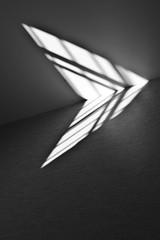 Flèche inexistante (Gerard Hermand) Tags: 1709200142 fondationprada fenêtre floor gerardhermand eos5dmarkii canon italie italy milan mur ombre shadow sol wall window