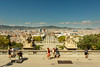 View from MNAC (pxls.jpg) Tags: barcelona tokina1116f28 canon50d catalunya spain es